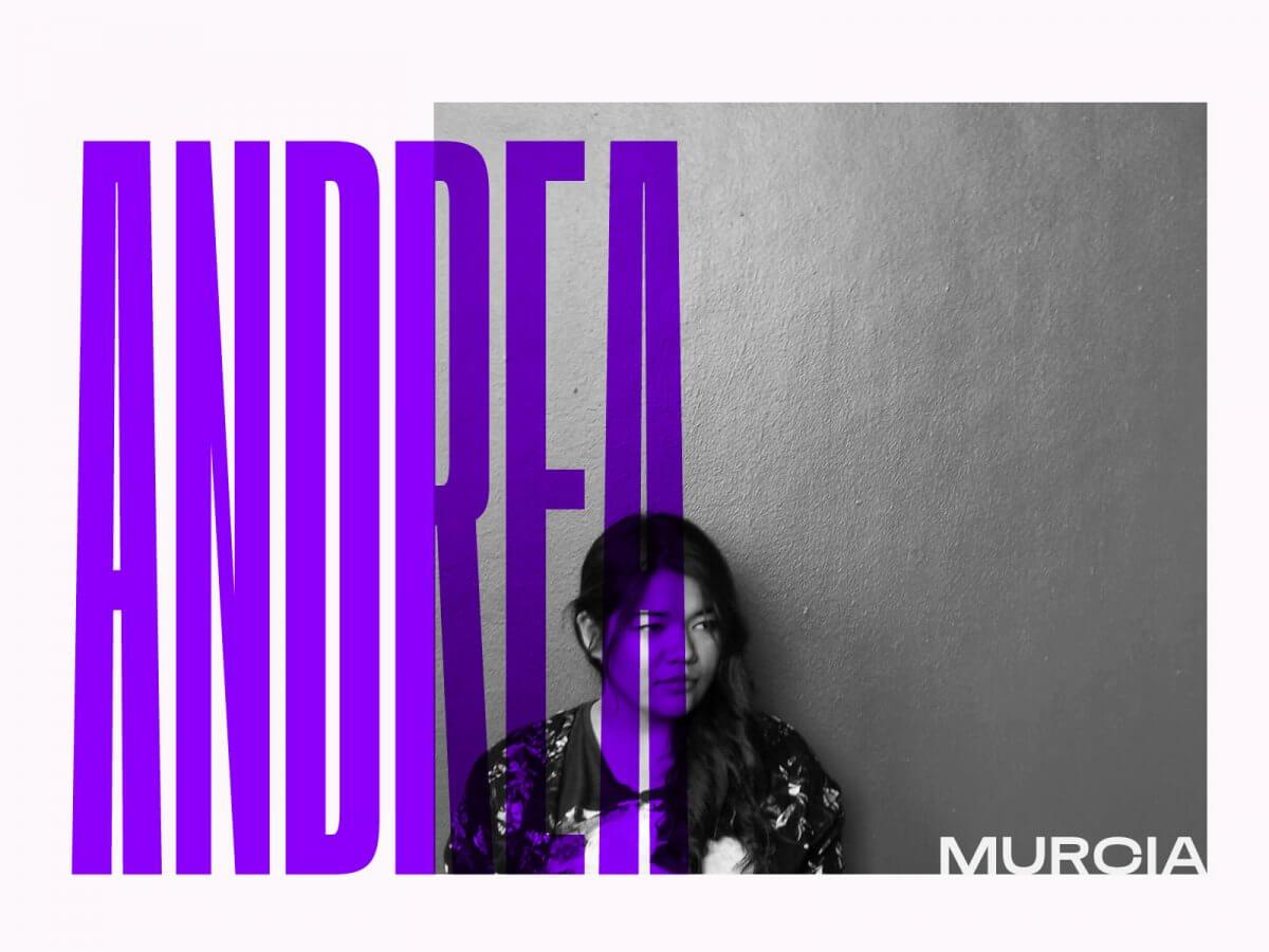 Andrea Murcia, fotógrafa tapatía con perspectiva de género